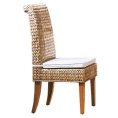 Sea Breeze Side Chair at Joss & Main