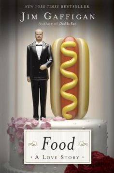 """""""What are my qualifications to write this book? None really. So why should you read it? Here's why: I'm a little fat. Stand-up comedian and author Jim Gaffigan has made his career rhapsodizing over the most treasured dishes of the American diet (""""choking on bacon is like getting murdered by your lover"""") and decrying the worst offenders (""""kale is the early morning of foods"""")."""