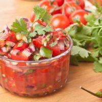 Copycat Whole Foods Fresh Salsa Recipe | Recipe4Living
