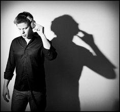 A little bit of Ferry;) Love this man! Aly And Fila, Alesso, Trance Music, Best Dj, Armin Van Buuren, Rocker Chic, This Man, Whisper, Edm