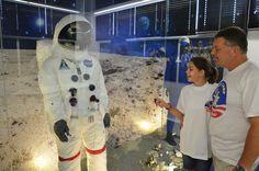 Uzay giysileri