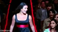Glee - Don't Rain On My Parade (Full Performance) HD- I think my favorite Glee song