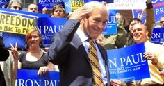 Ron Paul's Liberty Movement Spreads in Congress