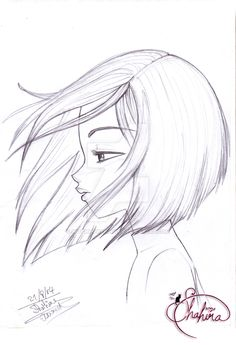 h will 007 by witchpowerlove on DeviantArt - - disney's w.h will 007 by witchpowerlove on DeviantArt Zeichnungen ideen Girly Drawings, Art Drawings Sketches Simple, Pencil Art Drawings, Drawing Tips, Drawing Ideas, Hard Drawings, Anime Girl Drawings, Amazing Drawings, Drawing Faces