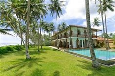 Sky Villa Sri Lanka