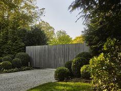 Further Lane Pool House,© Frank Oudeman