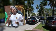 Lil Wayne Swatting Incident Caller Told Police ... 'I Just Shot 4 People' Lil Wayne #LilWayne