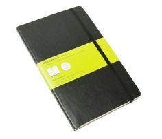 Moleskin Plain Soft Notebook - Large