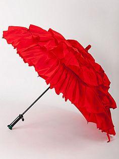 Christmas Umbrella, American Apparel