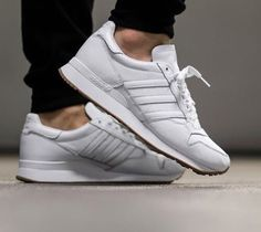 adidas ZX 500 OG White Gum | SneakerFiles