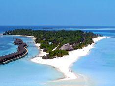 Kuredu Island, Spa, Island Resort, Restaurant Bar, Water, Outdoor, Honeymoons, Funny Pics, Viajes