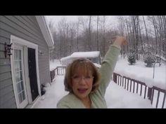 Snow on my  head / Wedding soup / Romans 12:14-16... 2-3-17