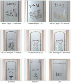 Bon Pantry Doors With Glass Sans Soucie 04 Samples