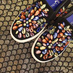 Jeffrey Campbell Sarlo Suede Sneaker