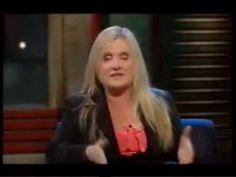 ▶ Nancy Cartwright - Bart Simpsons voice & Chuckie, etc. - YouTube