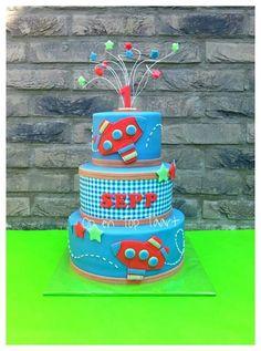 Lief! Lifestyle cake