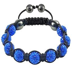 Sapphire Balla Bracelet – Florence Scovel