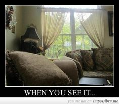 When you see it - scary - http://jokideo.com/when-you-see-it-scary/