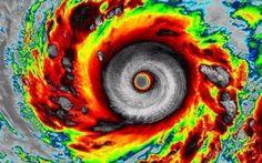Tifone Vongfong la tempesta dell'anno #giappone #ciclone #vongfong #tifone