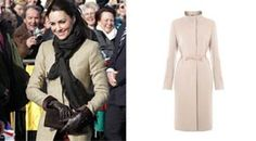 Kate Middleton inspira a MaxMara |Central