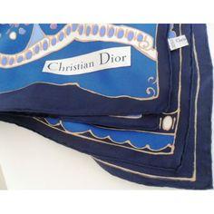 CHRISTIAN DIOR - Expert-Vintage