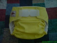 . - Haute Traditional Pockets One Size Cloth Diaper Review