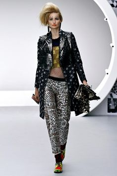 Louise Gray - sp 2013