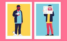 ARE YOU SERIOUS ? on Behance