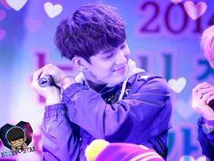141204 #BTOB @ Nonsan One Heart Event ♡