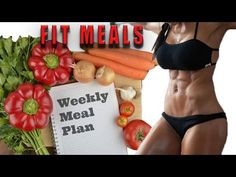 Fit Meal Plans | Blue Apron - YouTube