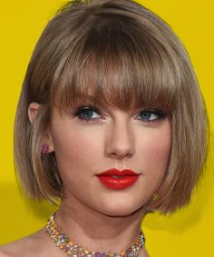 Taylor Swift Hair, Makeup, Beauty Looks | You have to see how much Taylor Swift's look has changed. #refinery29 http://www.refinery29.com/2016/04/107912/taylor-swift-hair