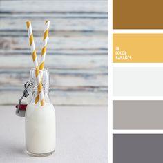 Color Palette No. 2241