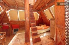The 11 Types of Micro Homes You (and One Box) Can Rent - Renters Week 2013 - Curbed National