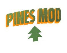 New post (Pines Mod 1.8) has been published on Pines Mod 1.8 - Minecraft Resource Packs