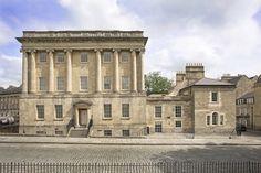 No. 1 Royal Crescent, Bath