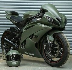 on army military bike motorcycle moto anika_bru moto fm motogirl moto motorcycle motolife motocross motorcycle motorcyclediaries motorcyclemafia bike Moto Ninja, Ninja Motorcycle, Ninja Bike, Bobber Motorcycle, Moto Bike, Motorcycle Design, Motos Yamaha, Yamaha Motorcycles, Suzuki Hayabusa
