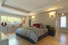 Master Suite Addition Plans | Master Suite by Canyon Design Build
