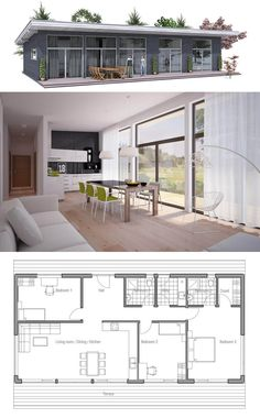 Traditional Japanese House Plans Free Inspirational Small House Luxe New Loft Fl. Traditional Japanese House Plans Free Inspirational Small House Luxe New Loft Floor Plans Best Free Container House Plans, Container House Design, Small House Design, Modern House Design, Modern House Plans, Small House Plans, House Floor Plans, Traditional Japanese House, Casas Containers