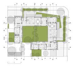 Imagen 25 de 39 de la galería de Casas Gemelas / MGP Arquitectura y Urbanismo. PLANTA GENERAL