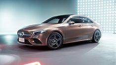 New Mercedes A Class, Mercedes Benz Classes, Joint Venture, In China, Carros Sedan, Mazda 3 Hatchback, Jaguar Xf, Benz A Class, Autos