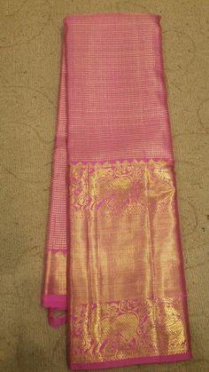 Indian Silk Sarees, Ethnic Sarees, Pure Silk Sarees, Cotton Saree, Kanjipuram Saree, Saree Dress, Anarkali, Bridal Outfits, Bridal Wedding Dresses