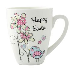 Personalised easter chick mug easter pinterest personalised personalised easter chick mug easter pinterest personalised gifts giftss and mugs negle Image collections