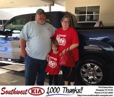 https://flic.kr/p/Fvfuwm | #HappyBirthday to James from Jerry Tonubbee at Southwest Kia Mesquite! | deliverymaxx.com/DealerReviews.aspx?DealerCode=VNDX