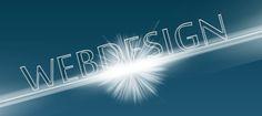 Webdesign Web Design, My Works, Neon Signs, Design Web, Website Designs, Site Design