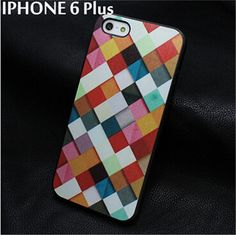 """Aliexpress.com : Buy 1pcs Hot Sale New Arrive Promotion Painted Case for iphone6plus Brilliant Colours hard back cover case for Iphone 6 plus 5.5"""" from Reliable Phone Bags & Cases suppliers on Factory to You Without Freight)"""