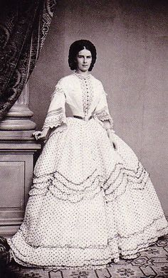 Empress Elisabeth of Austria