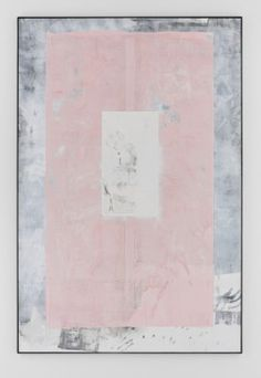 Untitled, 2014, by Dan Shaw-Town (Room East)