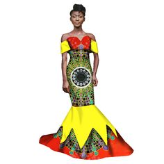 2b6643409c7 2017 New Autumn Long Dress African Tribal National Wind Printing Short  Sleeve Plus Size Africa Bazin Riche Maix Dresses WY1543-in Africa Clothing  from ...