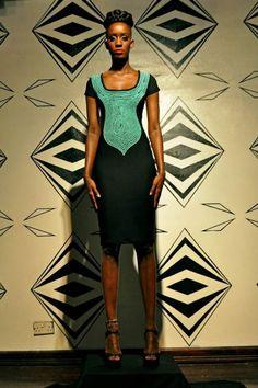 Ver el debut Colección De NOIR Nueva marca de moda de Gambia '' | FashionGHANA.com (100% Moda Africana)