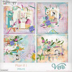 Plan it ! [Album] By Vero